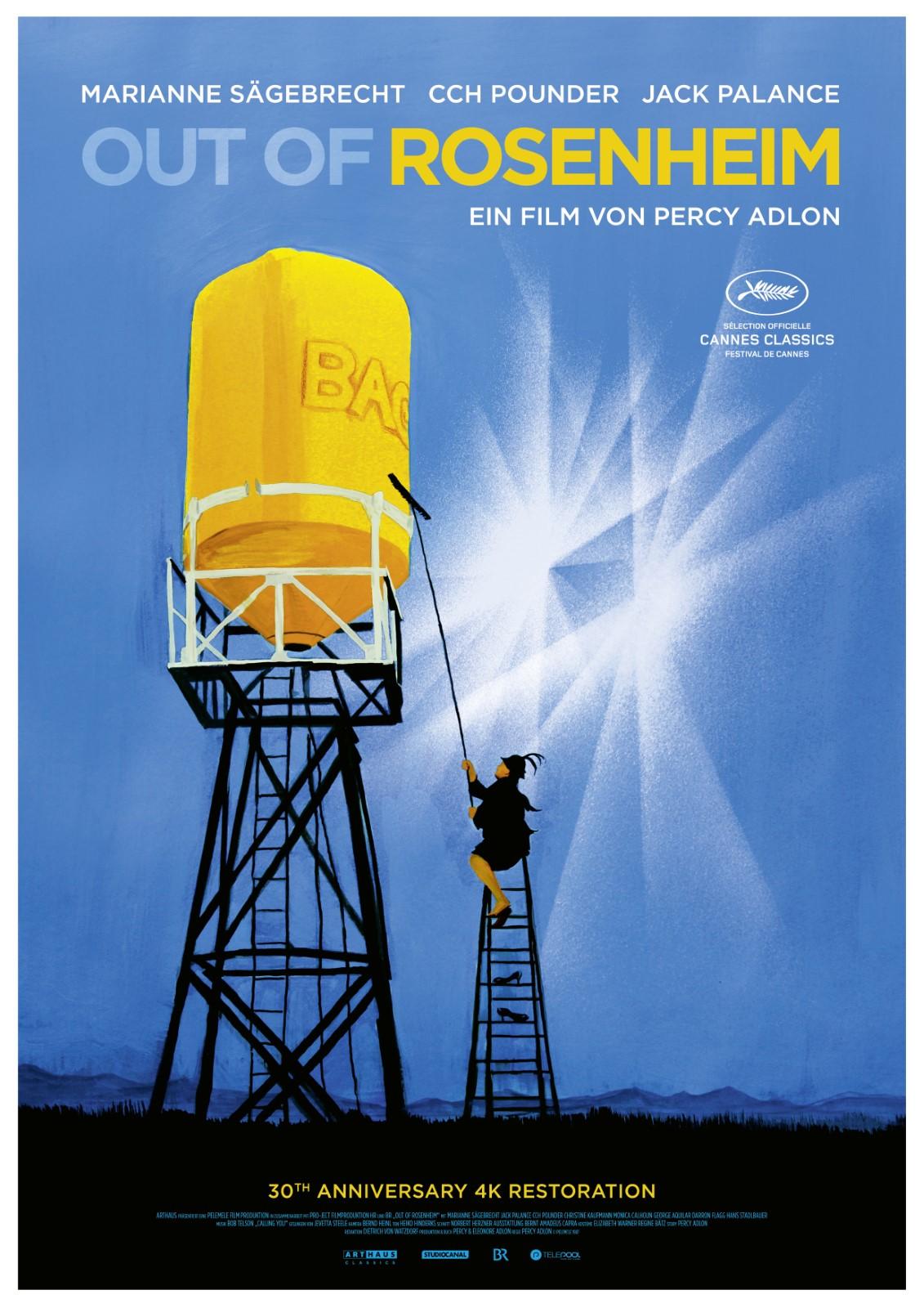 Kinoprogramm Frankfurt