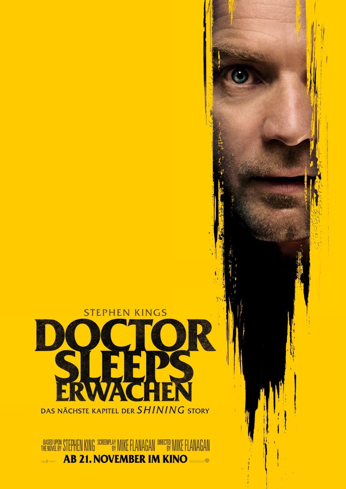 Stephen Kings Doctor Sleeps Erwachen   Film 20   FILMSTARTS.de