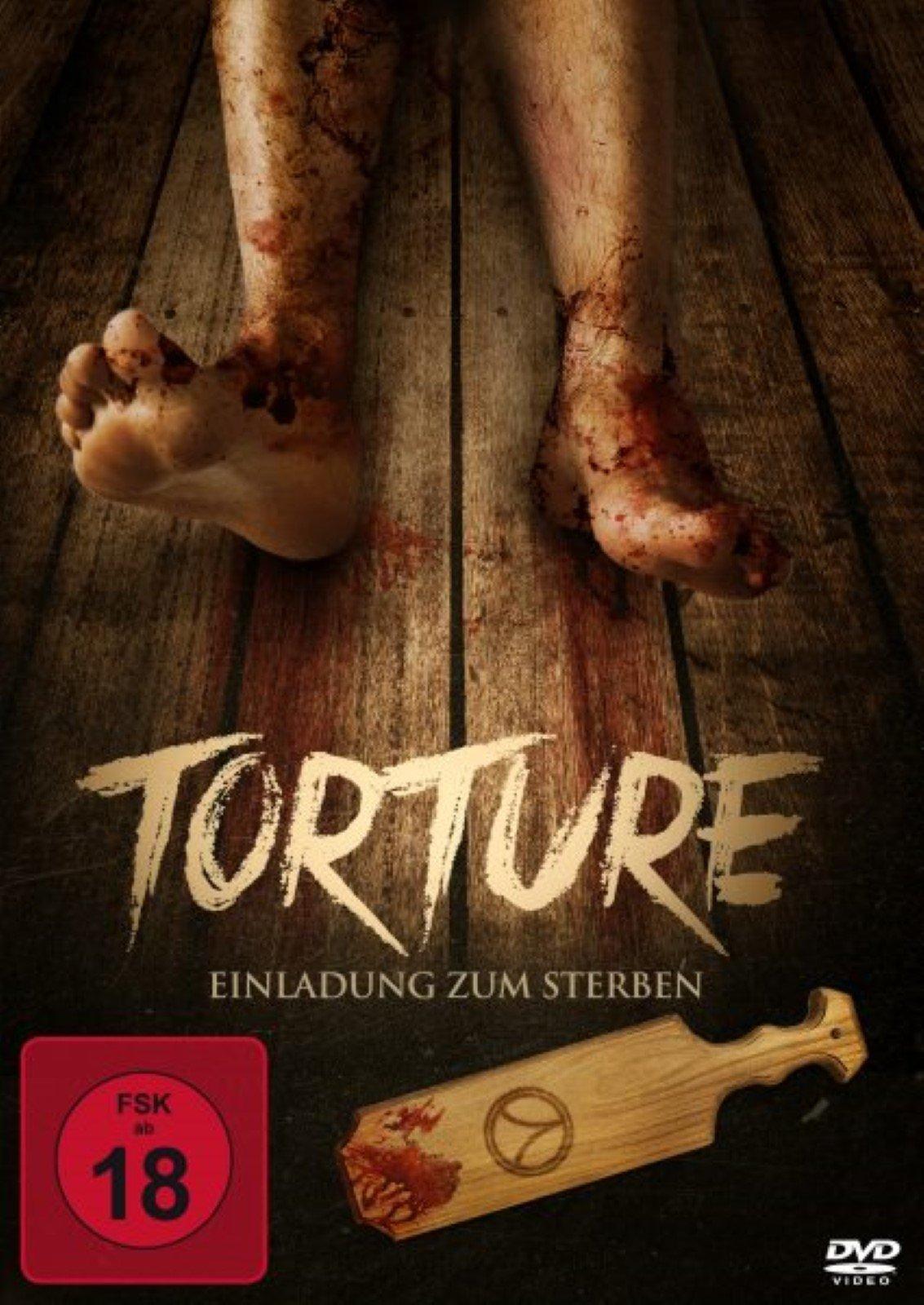 [DE] Torture: Einladung zum Sterben