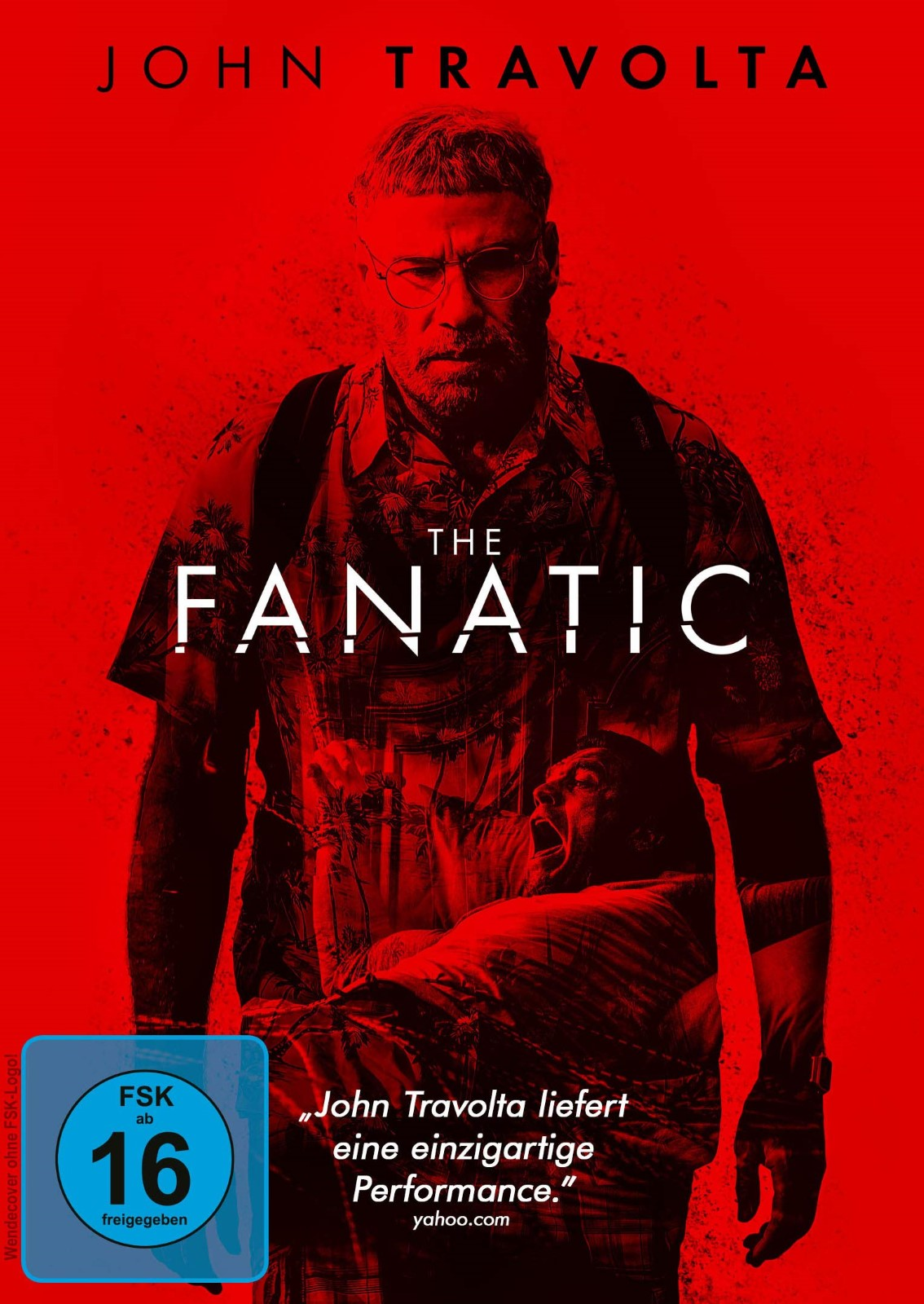 The Fanatic - Film 2019 - FILMSTARTS.de