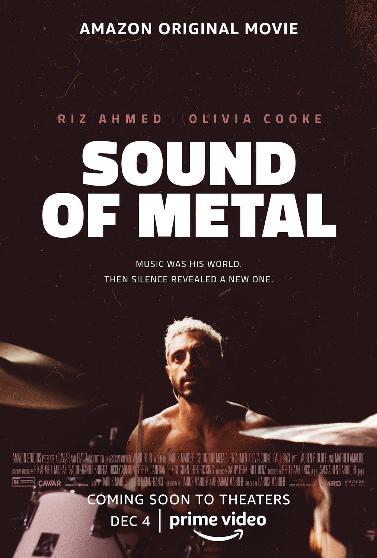 [好雷] 靜寂的鼓手 Sound of Metal