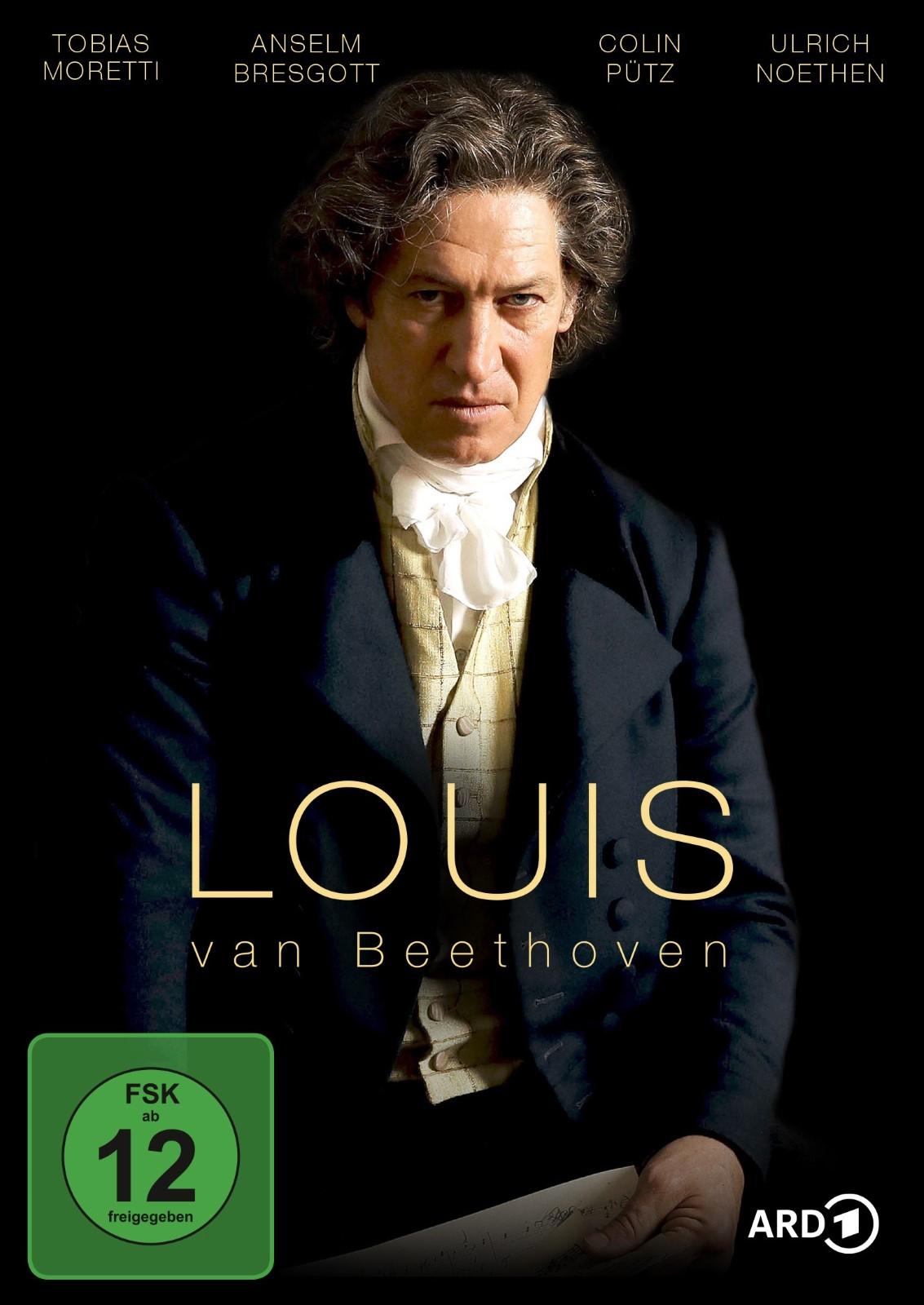 [好雷] 路易凡貝多芬 Louis van Beethoven (2020 奧德捷合製)