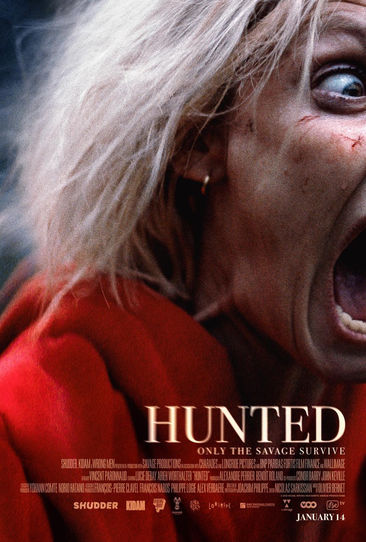 [好雷] 大獵逃 Hunted