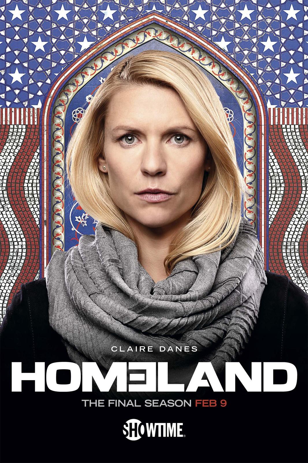 Homeland   TV Serie 20   FILMSTARTS.de