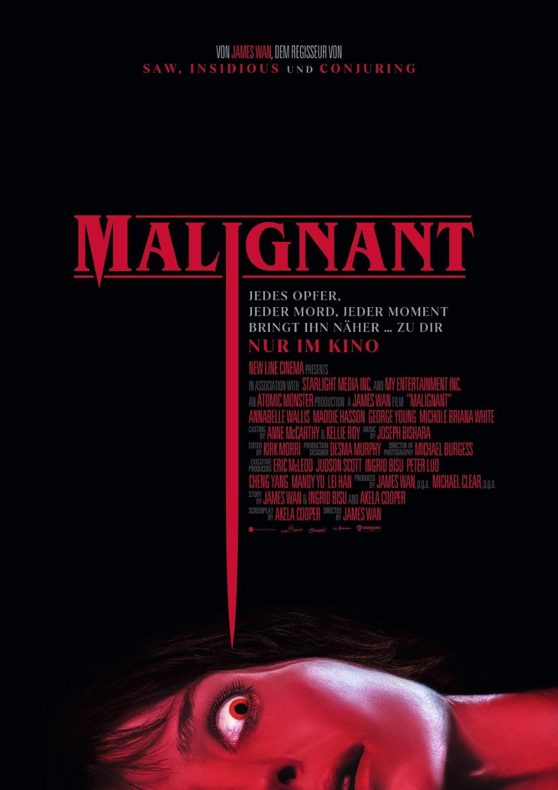 Yonge Eglinton Centre ::: Malignant