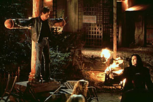John Carpenters Vampire: John Carpenter, James Woods