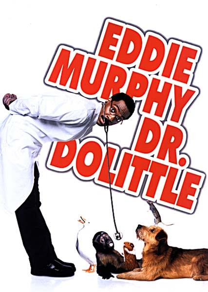 Dr. Dolittle: Betty Thomas