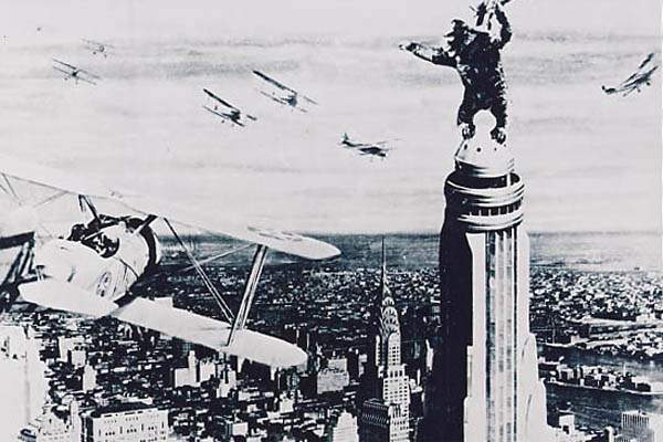 King Kong und die weiße Frau: Ernest B. Schoedsack, Merian C. Cooper