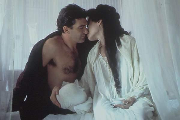 Original Sin: Antonio Banderas, Angelina Jolie, Michael Cristofer