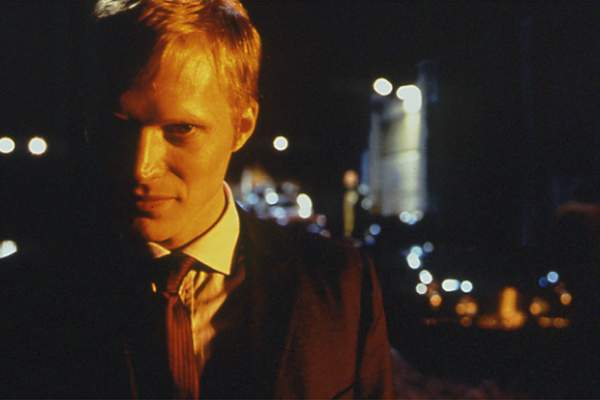 Gangster No. 1: Paul Bettany