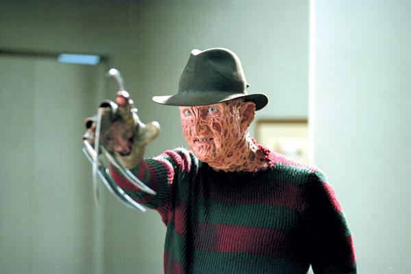 Freddy vs. Jason: Robert Englund, Ronny Yu, Kelly Rowland