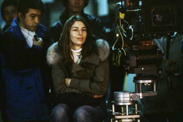 Lost in Translation - Zwischen den Welten: Sofia Coppola