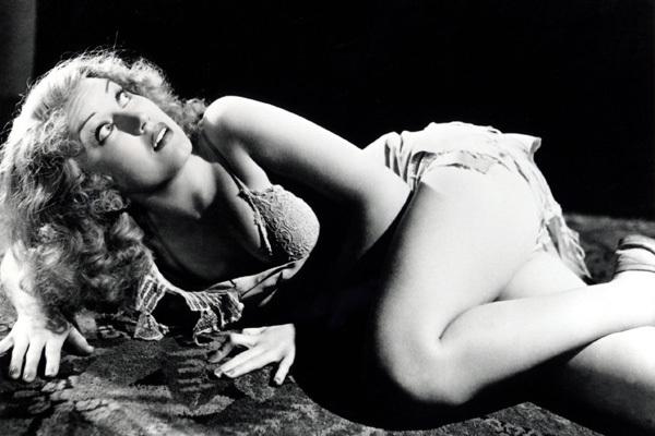 King Kong und die weiße Frau: Fay Wray, Merian C. Cooper, Ernest B. Schoedsack