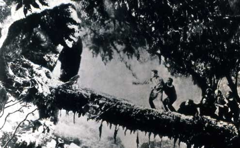 King Kong und die weiße Frau: Merian C. Cooper