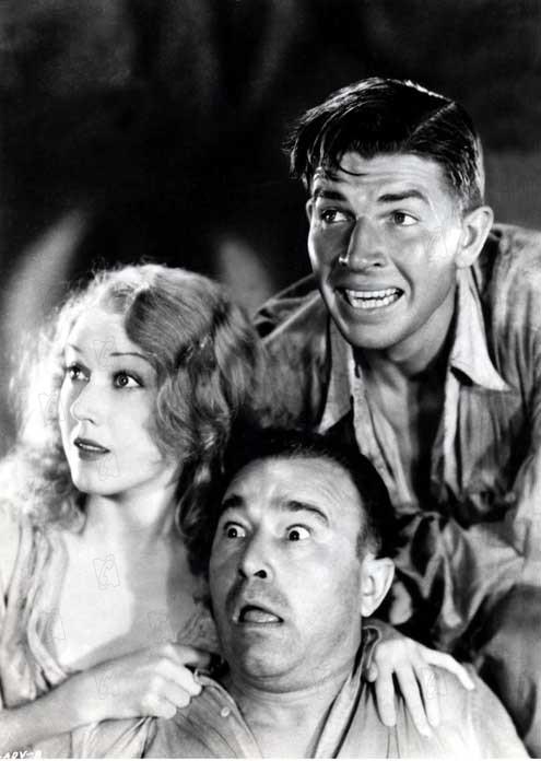 King Kong und die weiße Frau: Merian C. Cooper, Ernest B. Schoedsack, Fay Wray, Bruce Cabot