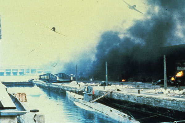 Das Boot: Wolfgang Petersen