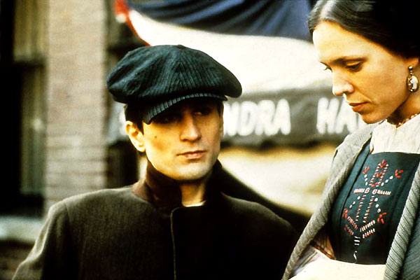 Der Pate II: Al Pacino