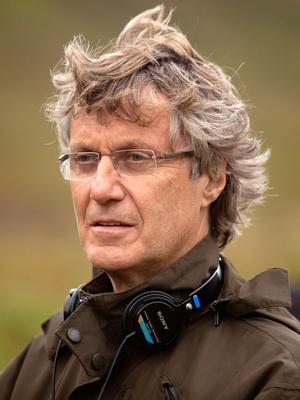 Kinoposter Lasse Hallström