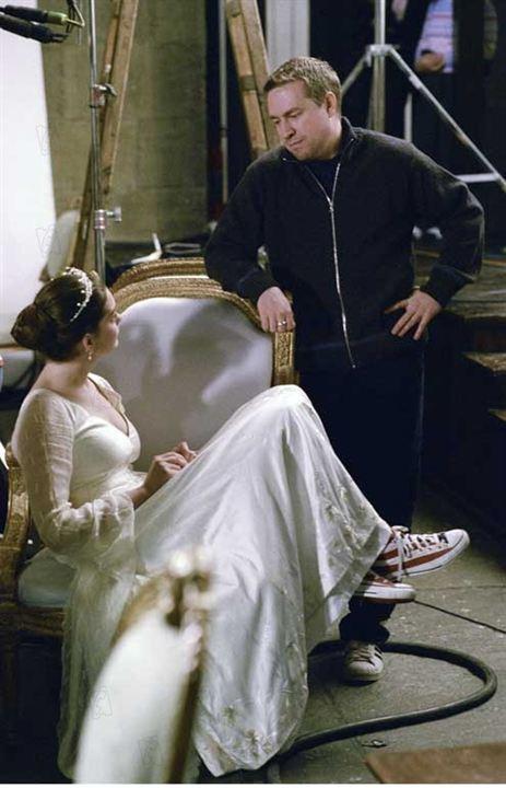 Ella - Verflixt und zauberhaft: Tommy O'Haver, Anne Hathaway