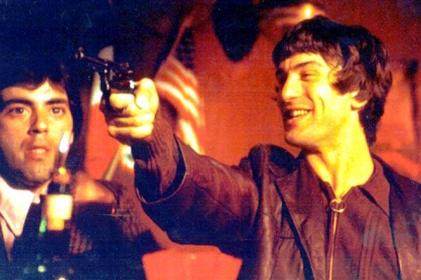 Hexenkessel: Robert De Niro