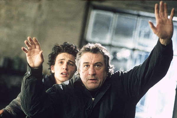 City by the Sea: Michael Caton-Jones, James Franco, Robert De Niro