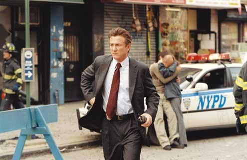 Die Dolmetscherin: Sean Penn