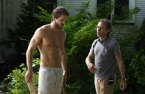 Amityville Horror - Eine wahre Geschichte: Andrew Douglas, Ryan Reynolds