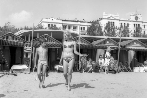 Agostino : Bild Ingrid Thulin, Mauro Bolognini, Paolo Colombo