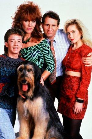 Eine schrecklich nette Familie : Bild Christina Applegate, David Faustino, Ed O'Neill, Katey Sagal