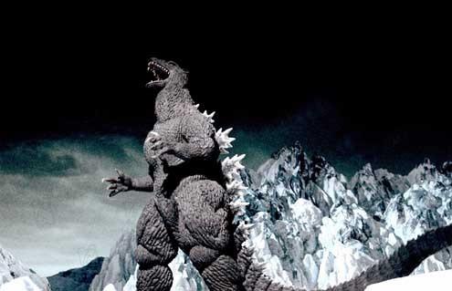 Godzilla: Final Wars: Ryûhei Kitamura