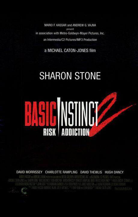 Basic Instinct - Neues Spiel für Catherine Tramell: Michael Caton-Jones