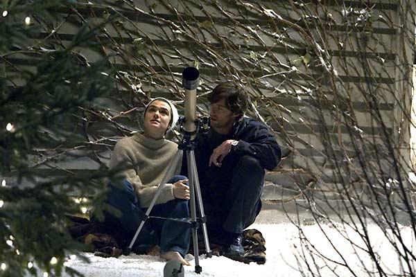 The Fountain: Darren Aronofsky, Rachel Weisz, Hugh Jackman
