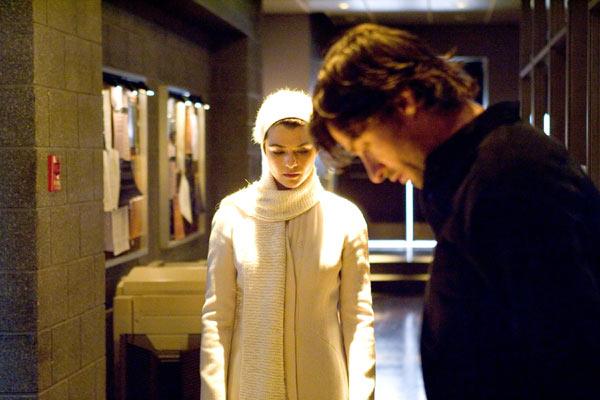 The Fountain: Rachel Weisz, Hugh Jackman