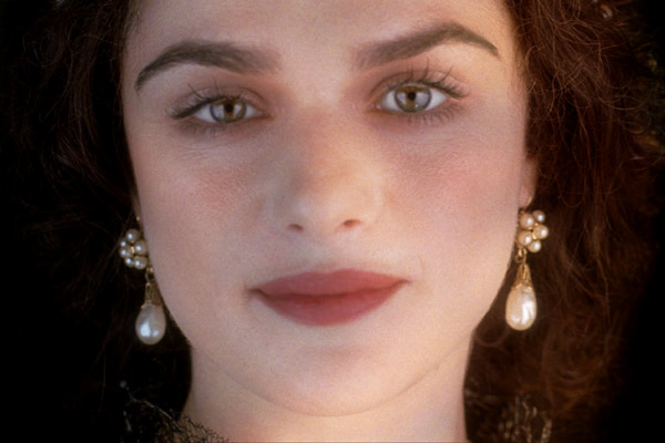 The Fountain: Rachel Weisz