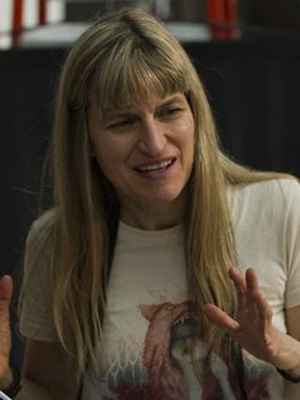 Kinoposter Catherine Hardwicke