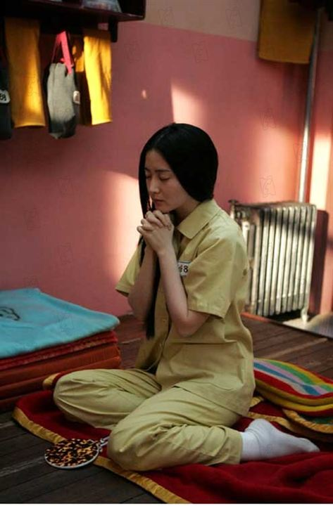 Lady Vengeance : Bild Chan-wook Park, Yeong-ae Lee
