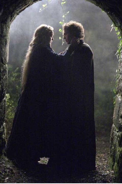 Tristan und Isolde : Bild James Franco, Kevin Reynolds, Sophia Myles
