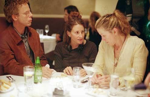 Freunde mit Geld: Frances McDormand, Greg Germann