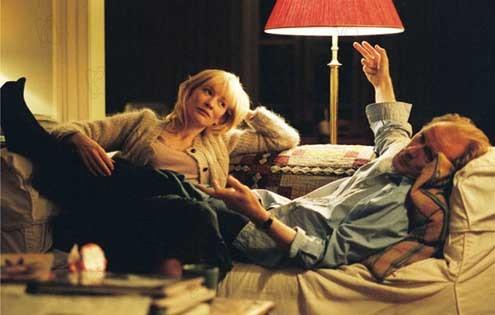 Tagebuch eines Skandals: Cate Blanchett, Richard Eyre