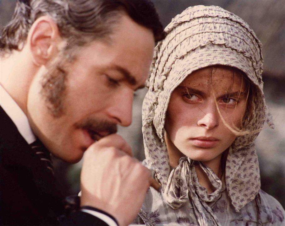 Tess: Peter Firth, Nastassja Kinski