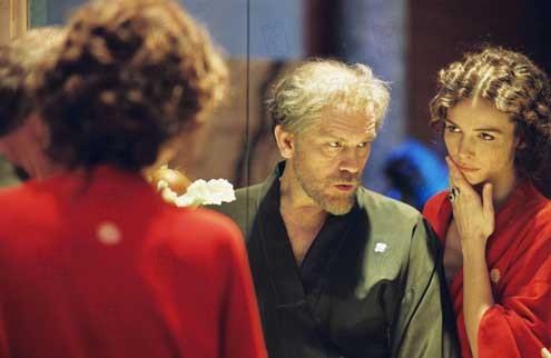 Klimt : Bild John Malkovich, Raoul Ruiz, Saffron Burrows