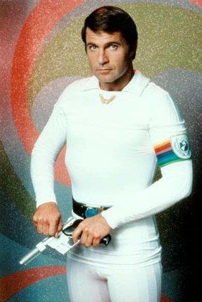 Buck Rogers im 25. Jahrhundert : Bild Gil Gerard