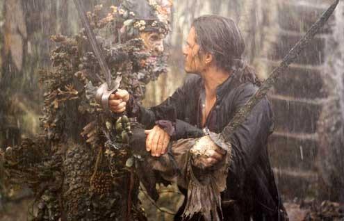 Pirates Of The Caribbean - Am Ende der Welt : Bild Orlando Bloom