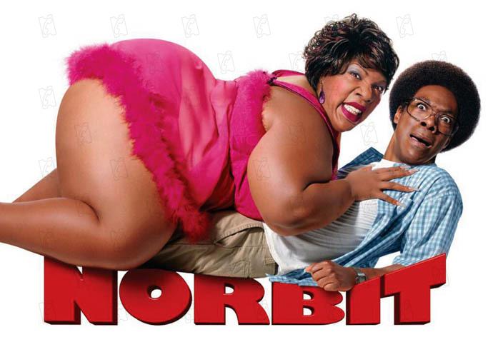 Norbit: Brian Robbins