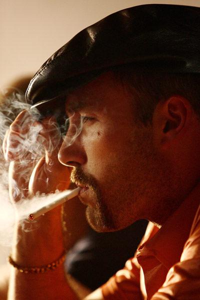 Smokin' Aces: Ben Affleck, Joe Carnahan