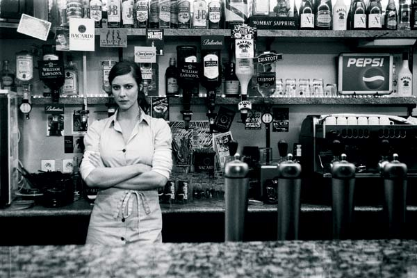 I Always Wanted to Be a Gangster: Anna Mouglalis