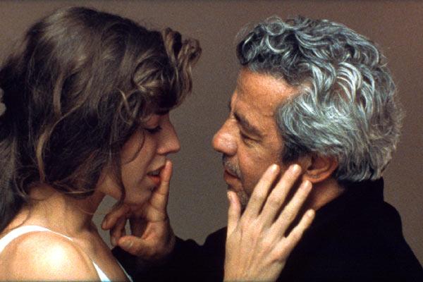 Boxes : Bild Jane Birkin, Lou Doillon, Maurice Bénichou