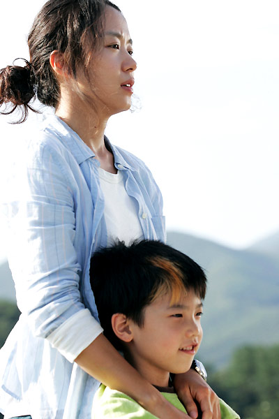 Secret Sunshine: Lee Chang-Dong, Jeon Do-Yeon