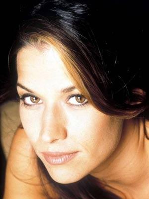 Kinoposter Brooke Langton