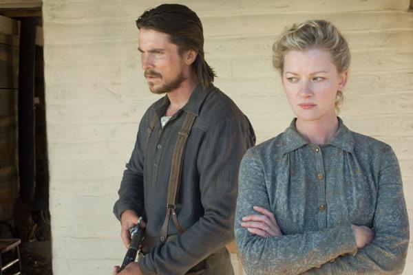 Todeszug nach Yuma: Gretchen Mol, Christian Bale
